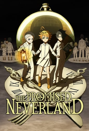 Play The Promised Neverland