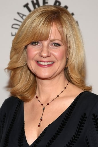 Bonnie Hunt alias Sally Carrera (voice)
