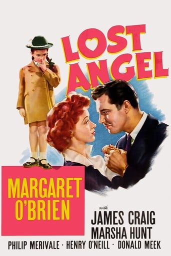 Poster of Lost Angel