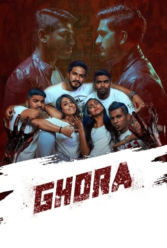 Poster of Ghora