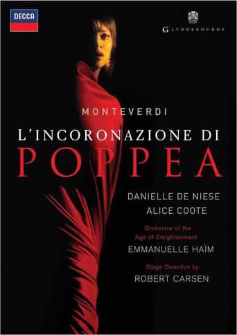 Poster of L'Incoronazione di Poppea