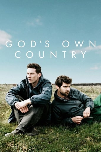 Poster of God's Own Country fragman