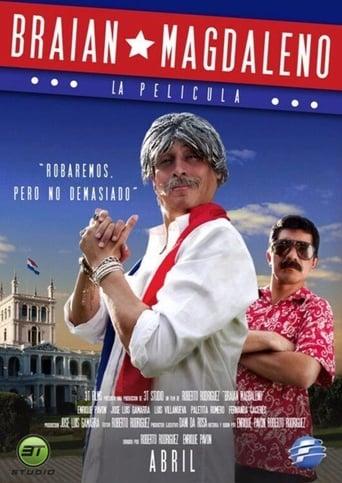 Braian Magdaleno - La Película