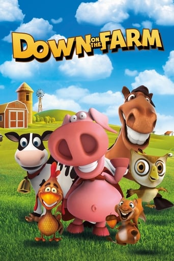 Poster of Down On The Farm