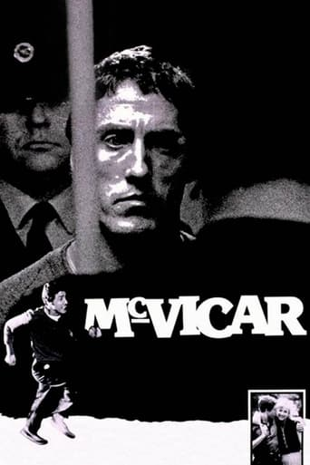 Poster of McVicar