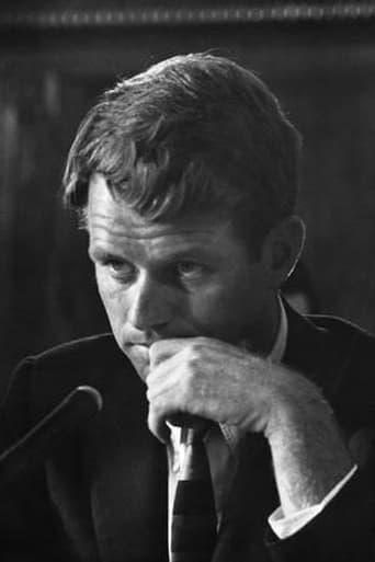 Image of Robert F. Kennedy