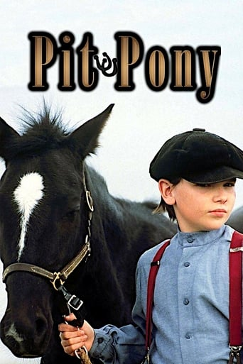 Poster of Pit Pony