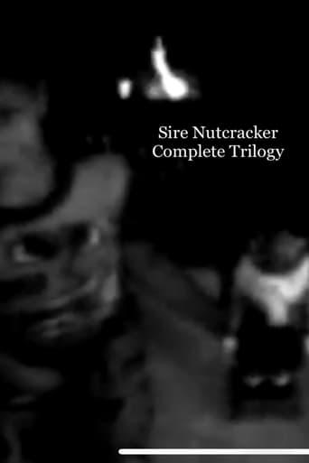 Sire Nutcracker Complete Trilogy