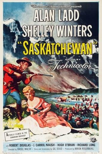 Poster of Saskatchewan