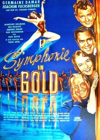 Symphonie in Gold