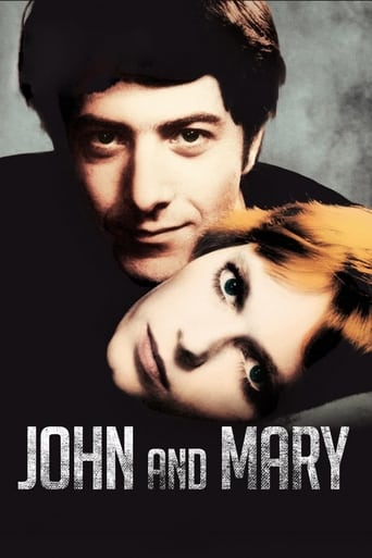 Poster of John and Mary