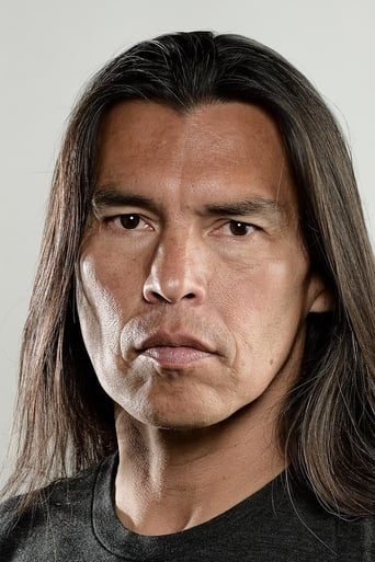 Image of David Midthunder
