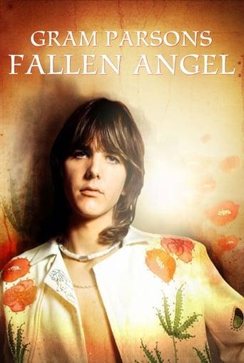 Poster of Fallen Angel: Gram Parsons
