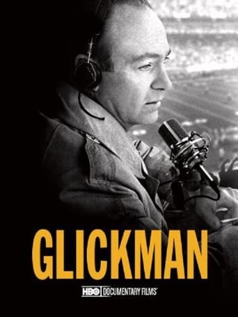 Poster of Glickman
