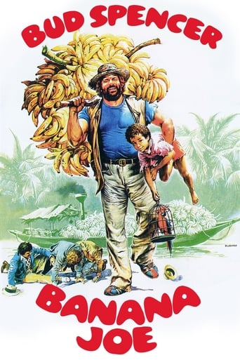 Watch Banana Joe Free Movie Online