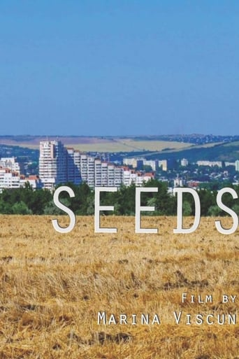 Seeds - Poster