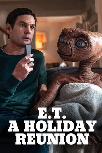 E.T.: Un reencuentro navideño