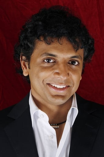 Image of M. Night Shyamalan