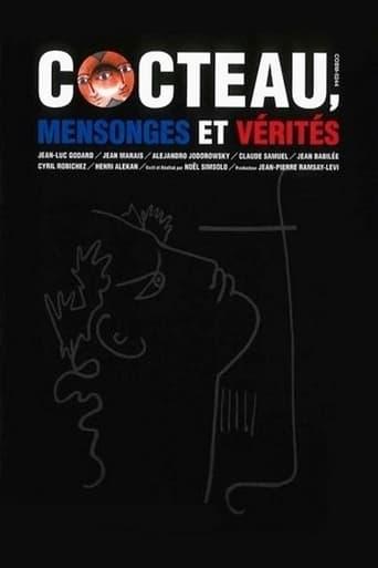 Jean Cocteau, mensonges et vérités