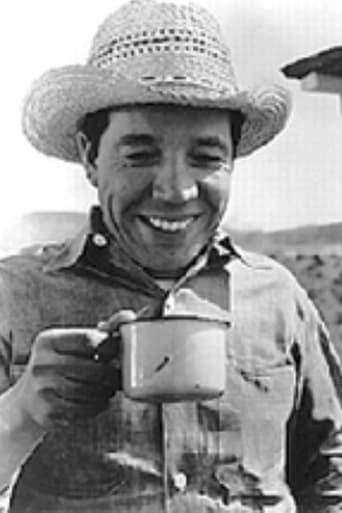 Image of Juan Chacón