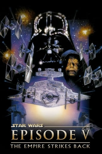 Watch Star Wars: Episode V – The Empire Strikes Back Online Free in HD