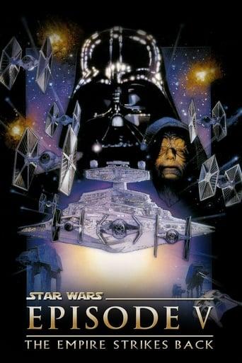 Poster Star Wars: Episode V - The Empire Strikes Back