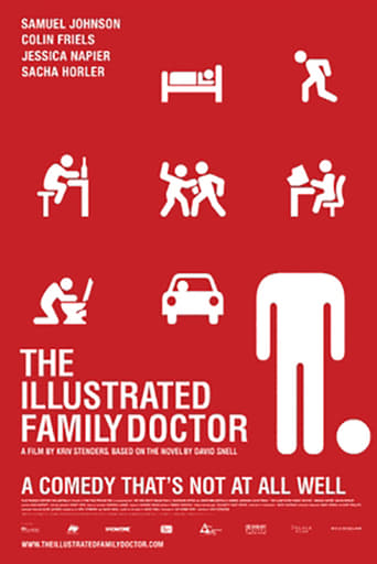 Poster of The Illustrated Family Doctor