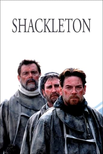Poster of Shackleton