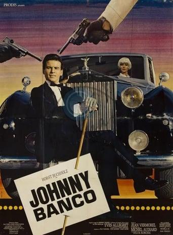 Johnny Banco - geliebter Taugenichts