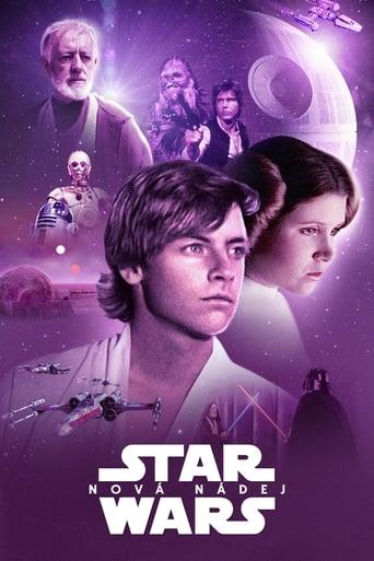 Star Wars: Epizóda IV - Nová nádej