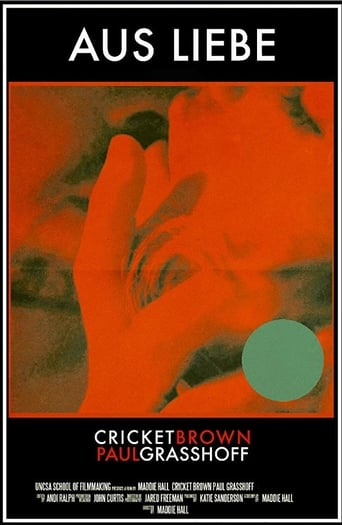 Poster of Aus Liebe