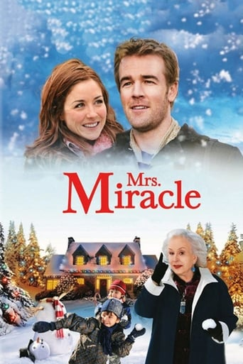 Poster of Mrs. Miracle