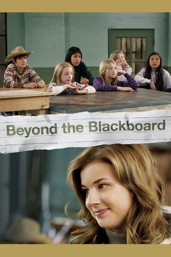 Poster of Beyond the Blackboard