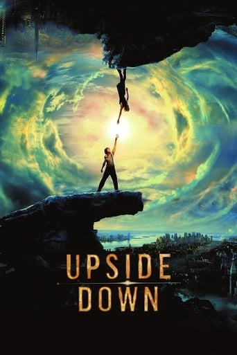 Poster of Upside Down