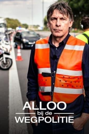Alloo bij de Verkeerspolitie