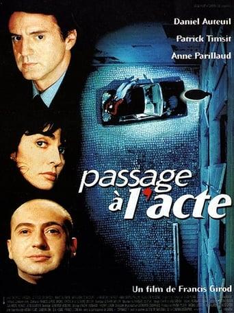 voir film Passage à l'acte streaming vf