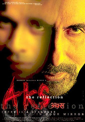 Poster of Aks
