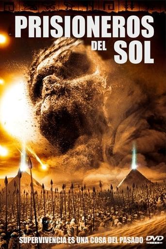 Poster of Prisioneros del sol