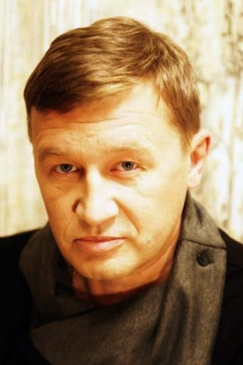 Image of Oleg Fomin