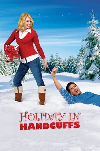 Poster of Holiday in Handcuffs