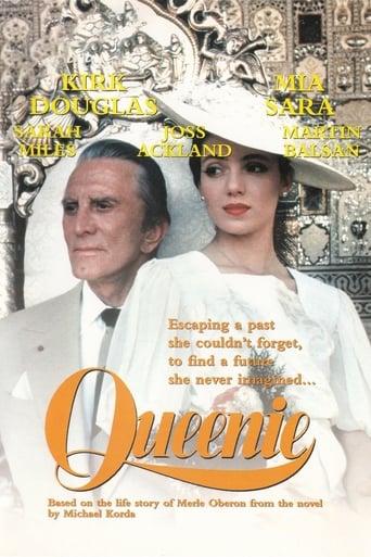 Poster of Queenie