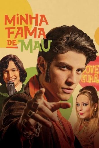 Minha Fama de Mau - Poster
