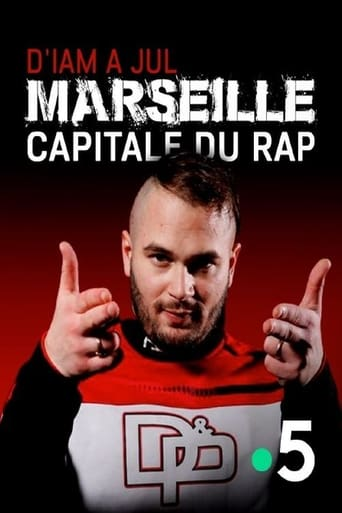 D'IAM à Jul, Marseille capitale du rap
