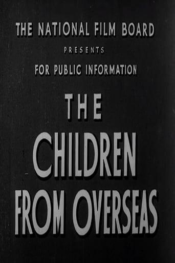 Poster of Children from Overseas