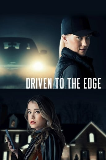 Driven to the Edge - Poster