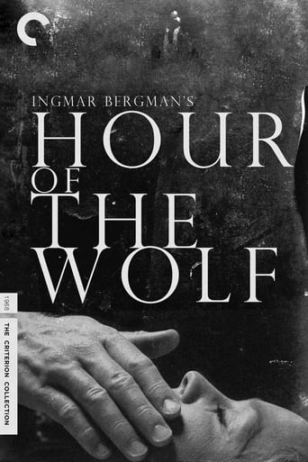 Watch Hour of the Wolf Online Free in HD