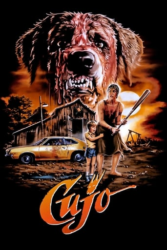 Watch Cujo Free Movie Online