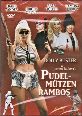 Poster of Pudelmützen Rambos