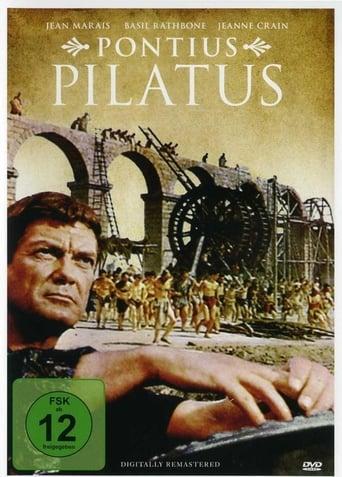 Pontius Pilatus - Statthalter des Grauens