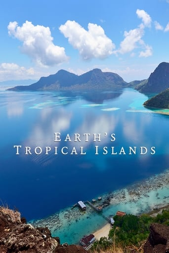 Poster of Earth's Tropical Islands